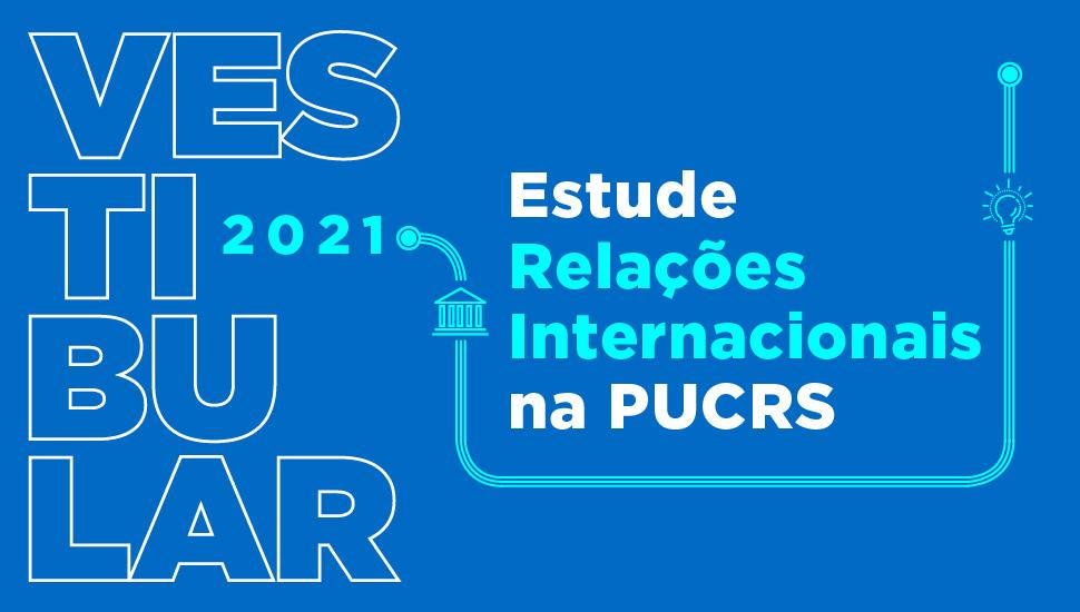 PUCRS lança curso de graduação em Relações Internacionais com modelo interdisciplinar