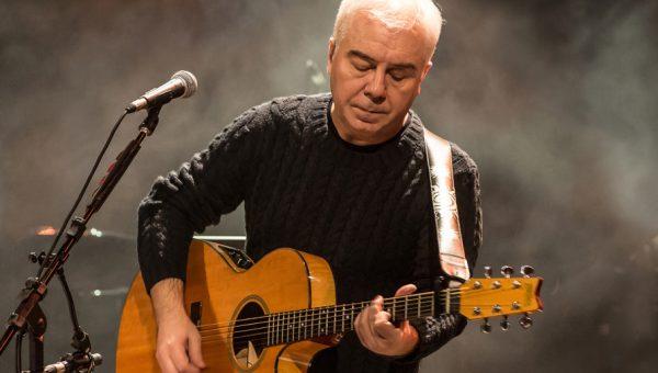 Nei Lisboa participa da série No Meu Cantodo Instituto de Cultura da PUCRS