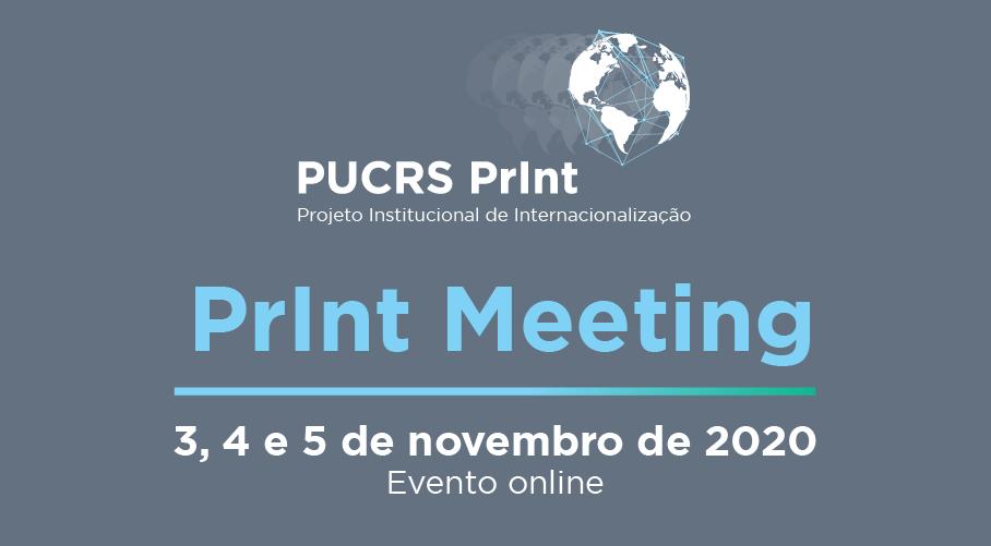 PrInt Meeting com pesquisadores e pesquisadoras