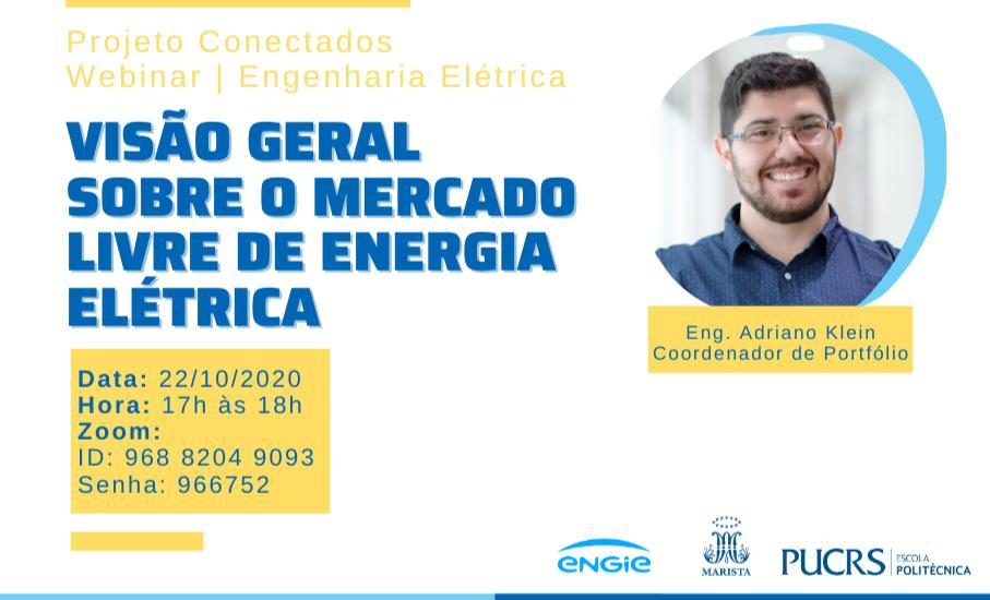 Projeto Conectados – Engenharia Elétrica
