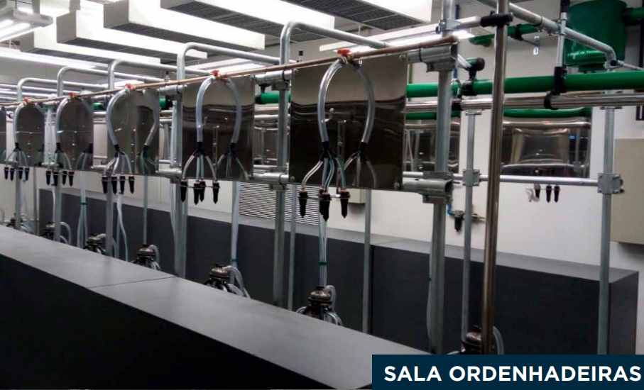 Labelo inaugura novo selo de qualidade e Laboratório de Ordenhadeiras