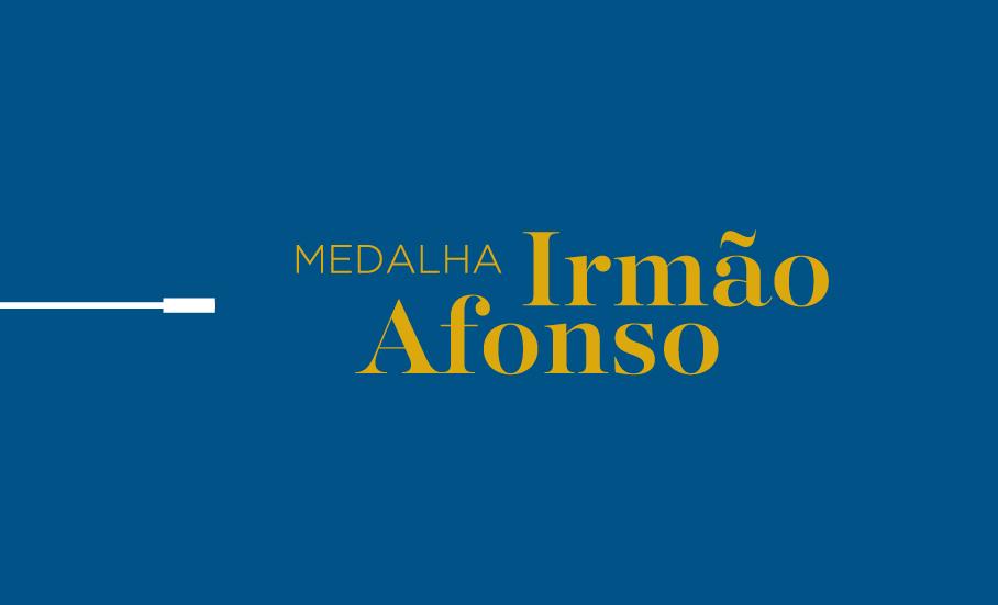 Medalha Irmão Afonso: homenagem a profissionais que marcam a história da PUCRS e HSL