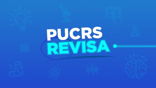 PUCRS Revisa: dicas para quem vai fazer a prova do Vestibular