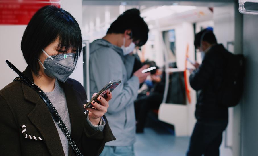 Participe da pesquisa que compara hábitos de japoneses e brasileiros na pandemia