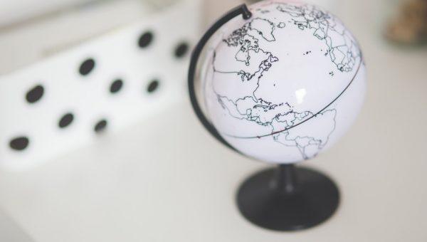 Da sala de aula para o mundo