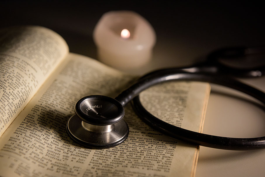 Espiritualidade pode oferecer conforto