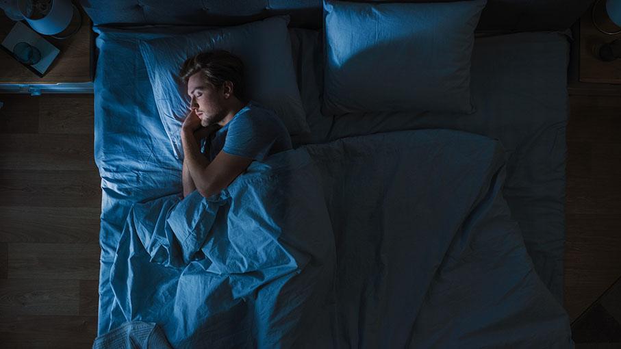 Estudos buscam entender impacto da pandemia no estresse e o sono