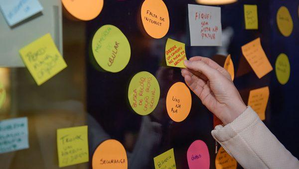 Inovar às pressas: tendências e perspectivas