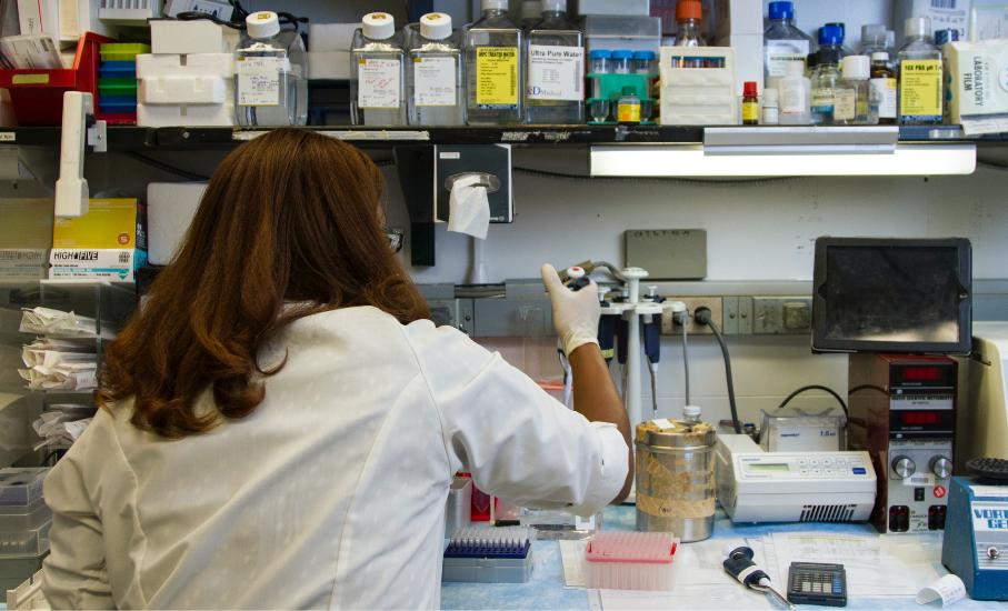 Estudo da PUCRS analisa por que alguns pacientes desenvolvem sintomas mais graves de Covid-19