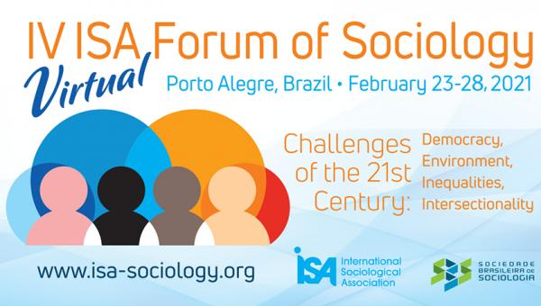 Série de vídeos sobre problemas sociais do Brasil será lançada emeventode Sociologia