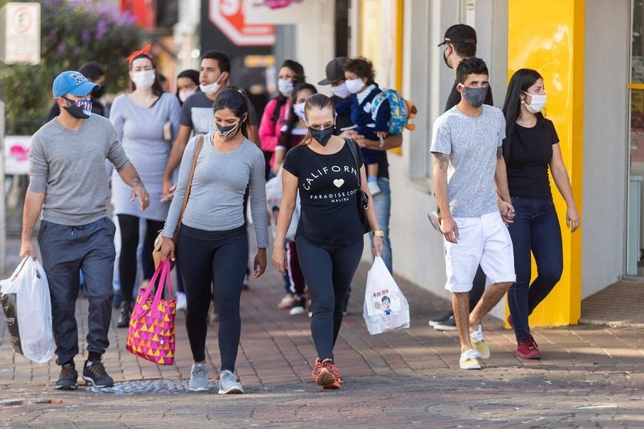 contaminação pela covid-19, pandemia, coronavírus