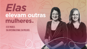 Mês da Mulher: uma homenagem a todas que fazem parte da PUCRS
