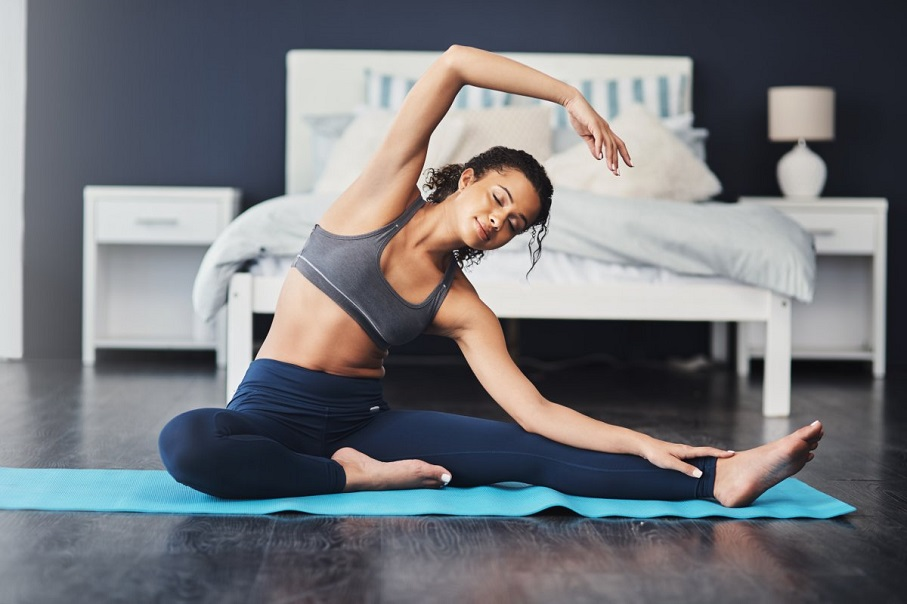 yoga, saúde