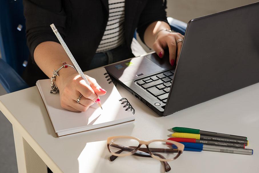 PUCRS conta com seviços que potencializam competências empreendedoras