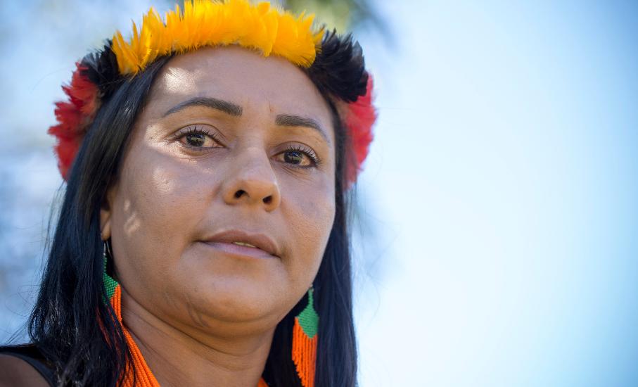Projeto Herdeiras: as consequências da exploração dos povos negros e indígenas