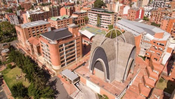 Universidadecolombianaoferece bolsas para cursos online sobre questões globais