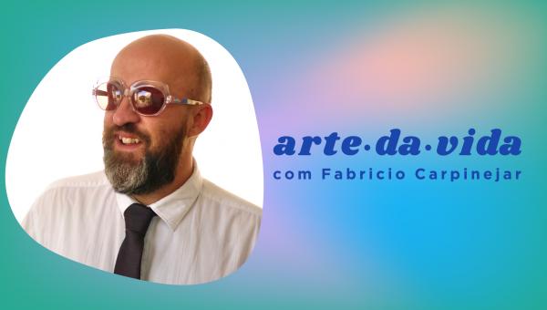 Fabricio Carpinejar realiza série de lives em parceria com a PUCRS