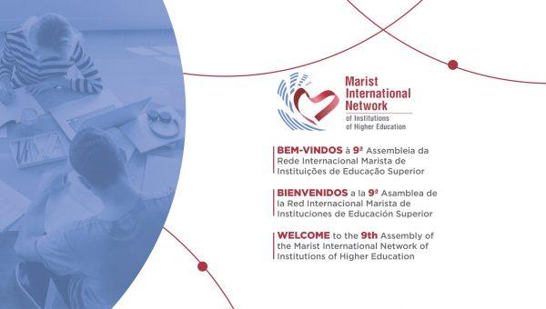 Educação no pós-pandemia e organização em redes são temas de evento internacional de Educação Superior Marista