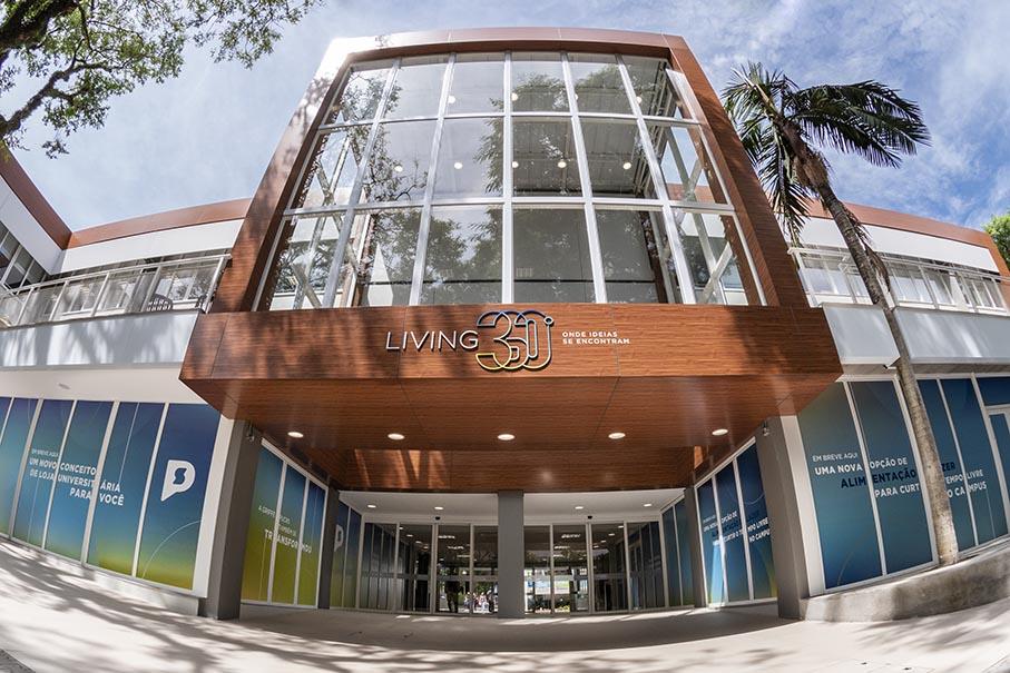 PUCRS: Melhor universidade da América Latina