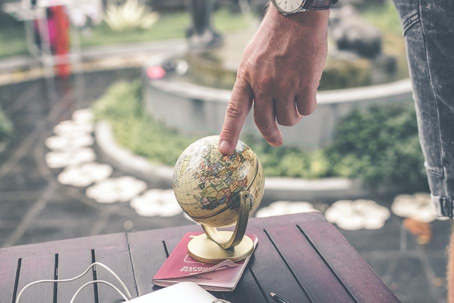 PUCRS integra programa daOducalsobre internacionalização do Ensino Superior