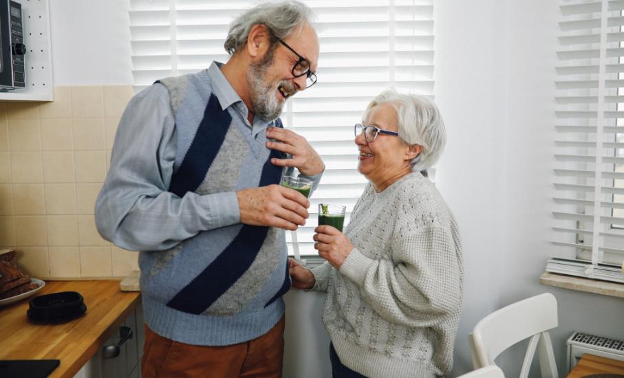 Participe da live da Unati e saiba como garantir um envelhecimento saudável