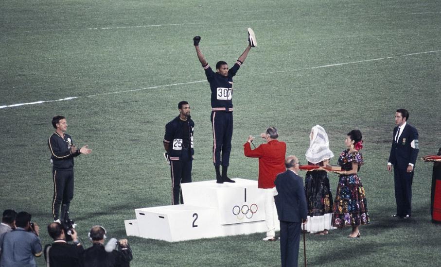 Jogos Olímpicos de 1968