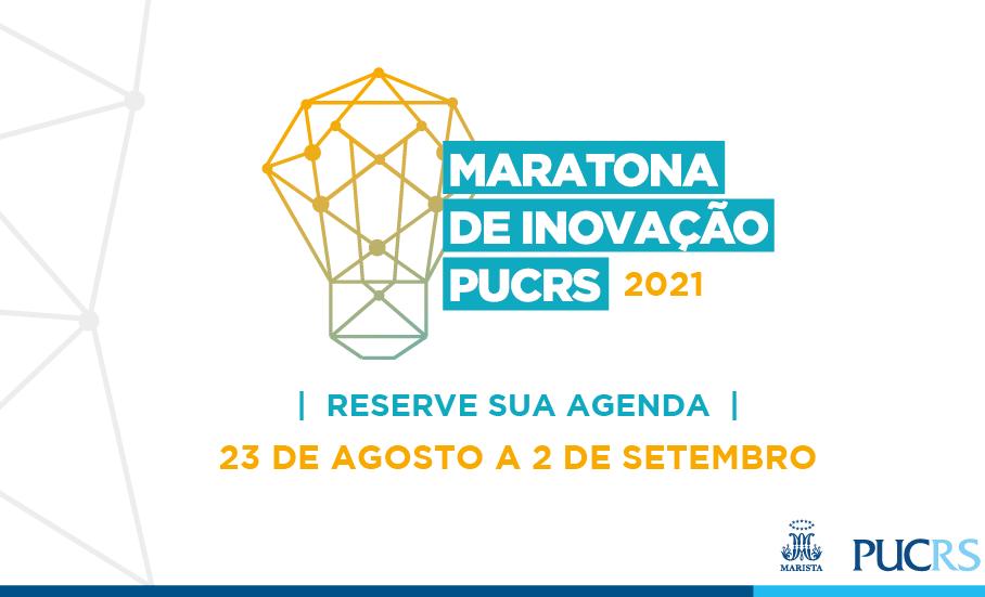 Maratona de Inovação PUCRS 2021