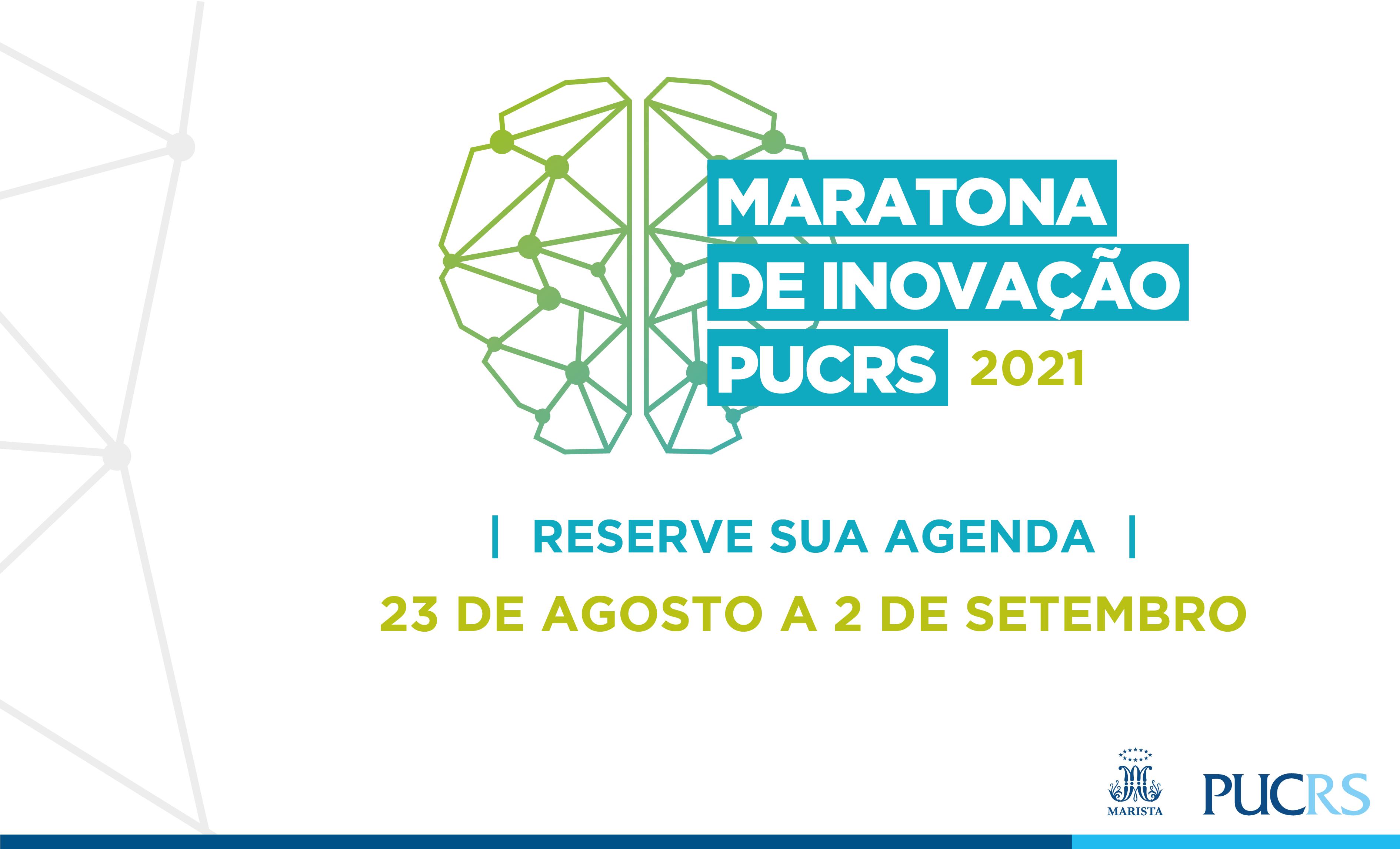 Maratona de Inovação, Saúde e Bem-Estar, MIP 2021