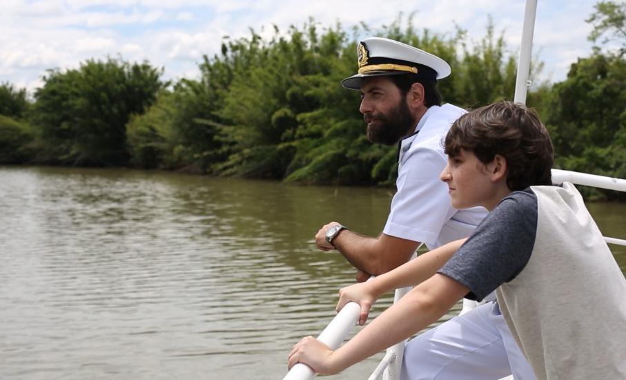 Série de TV que conta história do Guaíba tem participação de professores da PUCRS