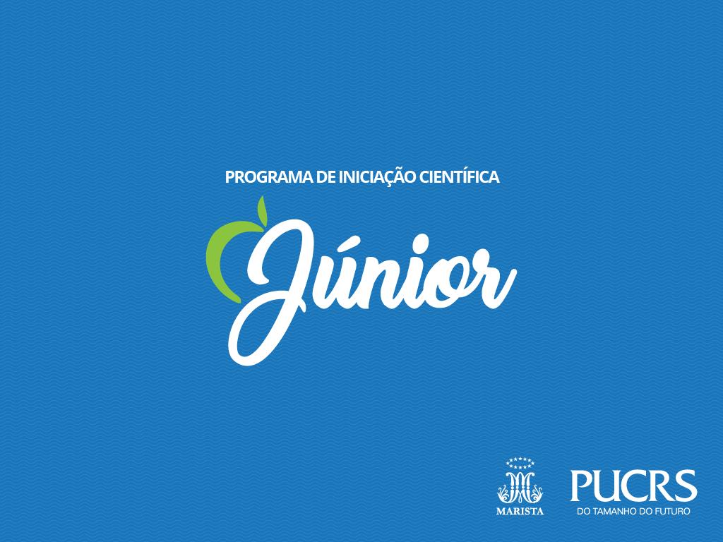 Confira os pré-requisitos e se inscreva par ao programa de Iniciação Científica Junior