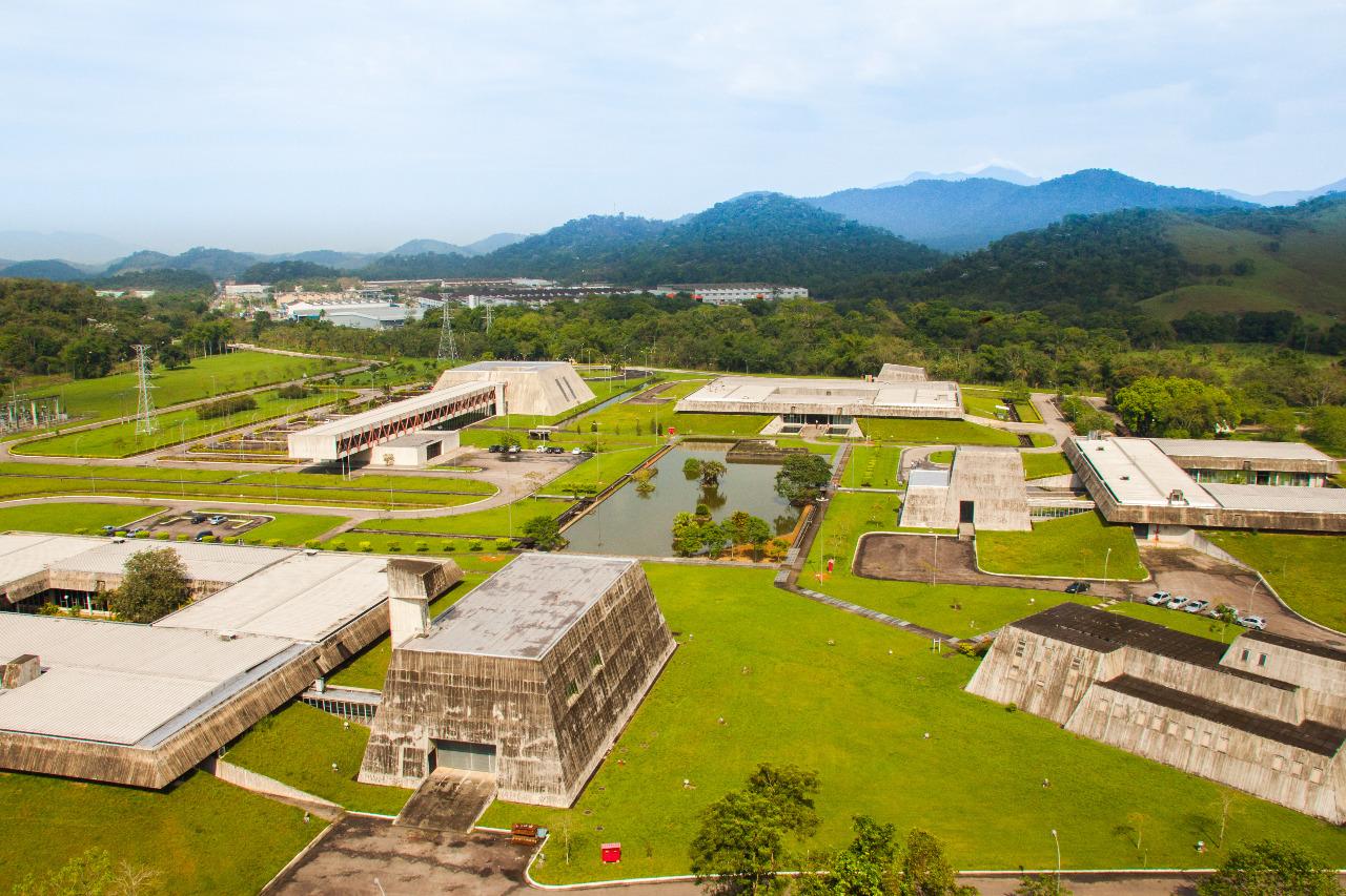 Campus Inmetro