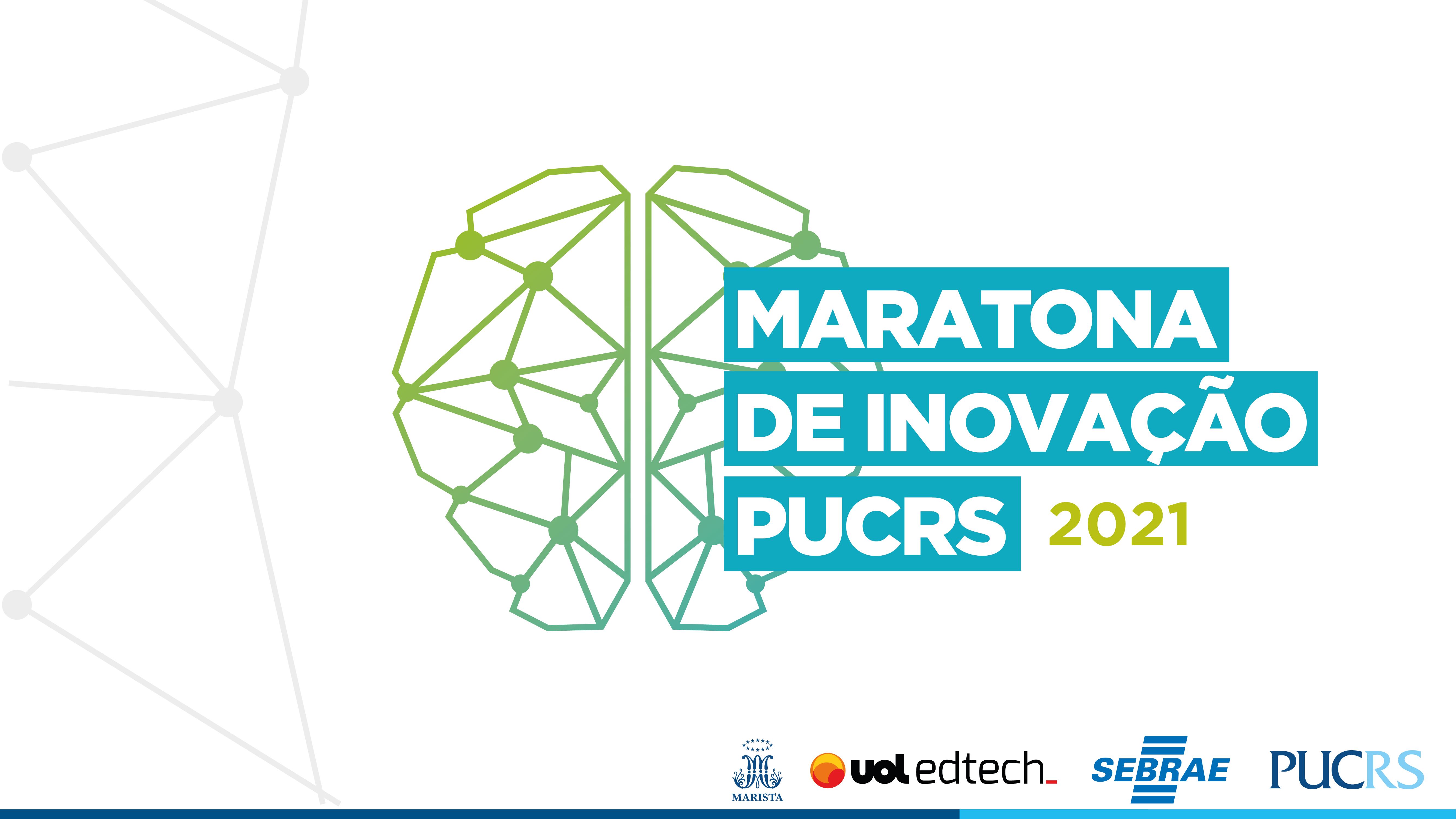 maratona de inovação PUCRS