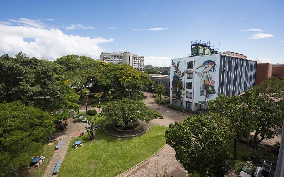 melhor universidade privada, campus PUCRS