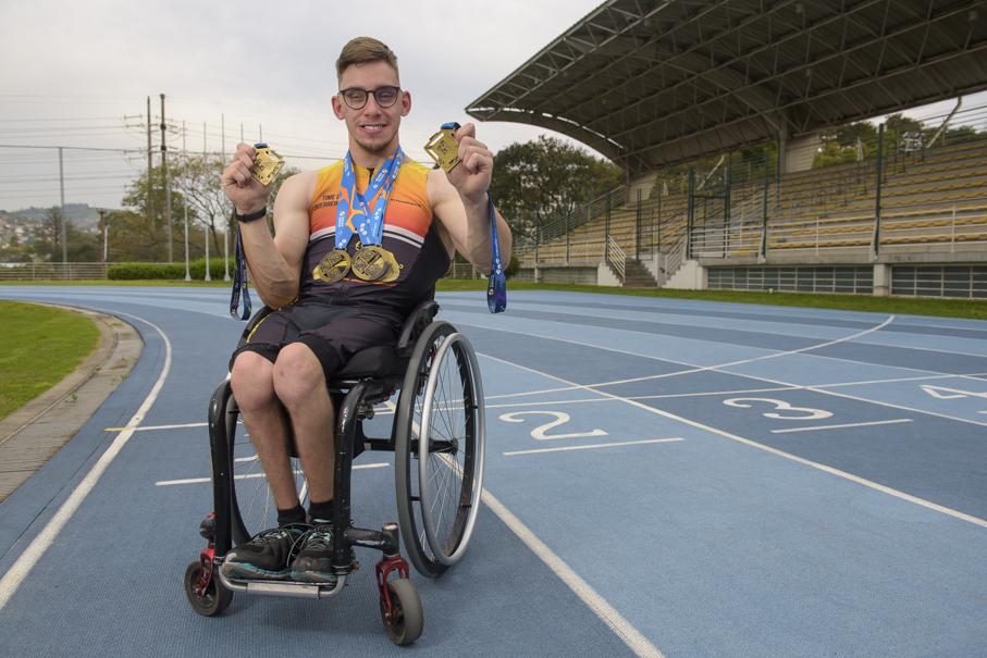 Paralimpíada, Jogos Paralímpicos, inclusão no esporte