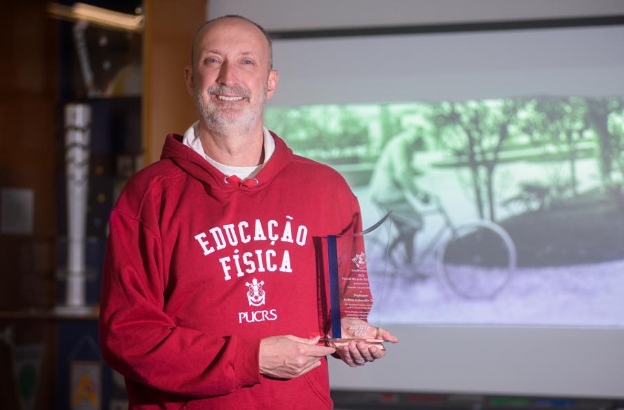 Prêmio, Dia Mundial da Bicicleta