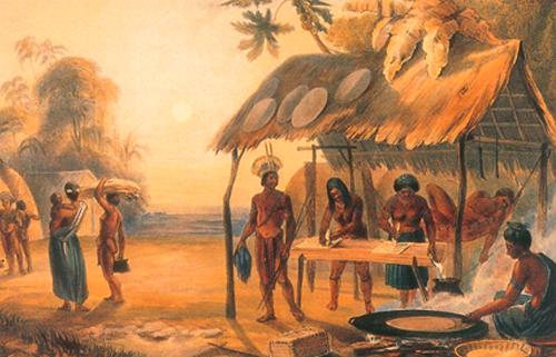 Exposição virtual aborda sociedades indígenas do Brasil e da Austrália