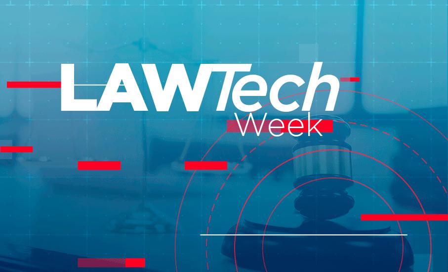 Law Tech Week discute inovação e tecnologia no Direito