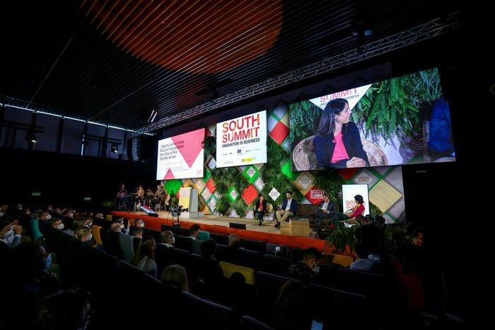 South Summit: o maior evento de inovação do mundo é nosso